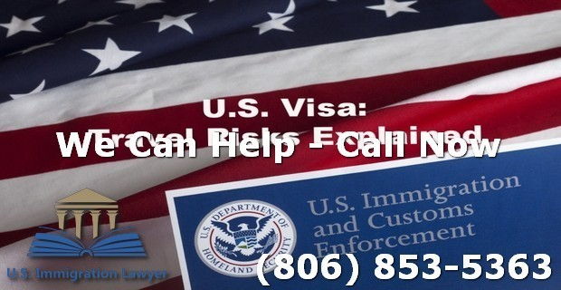 Immigration Attorney Lubbock Hours