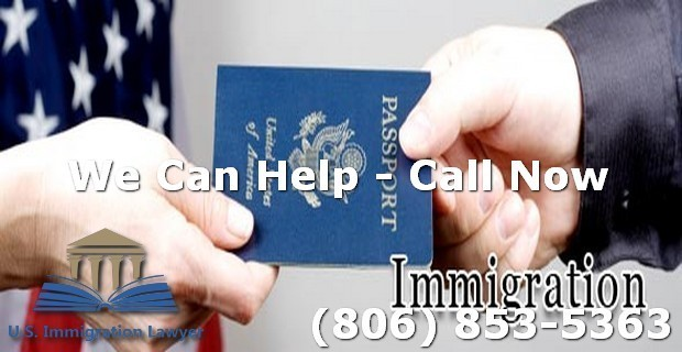 Immigration Attorneys Lubbock Texas