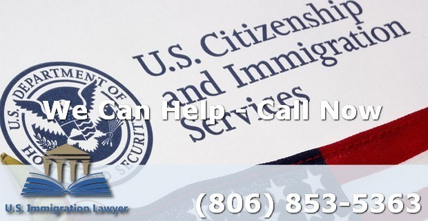 Immigration Lawyer Lubbock Locations
