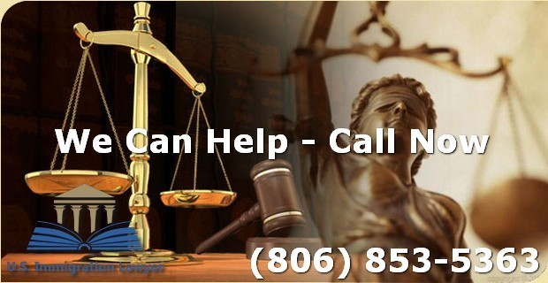 Lubbock Immigration Attorney At Law