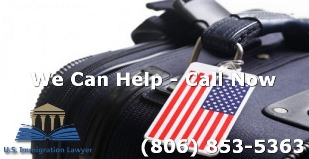 Lubbock Immigration Attorney Questions