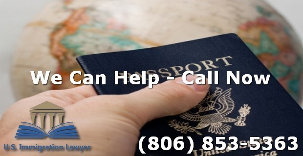 lubbock Green Card immigration Legal Help